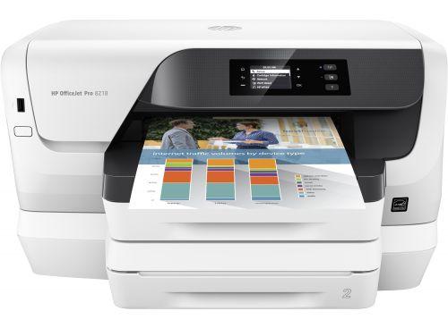 OfficeJet Pro 8218 Inkjet Printer