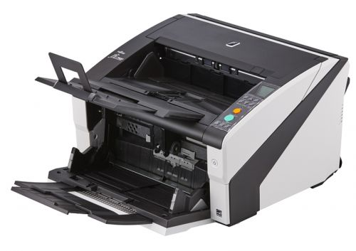 FI7900 A3 Departmental Document Scanner