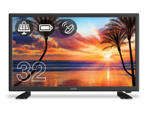 Cello 32 Full HD Traveler LED TV