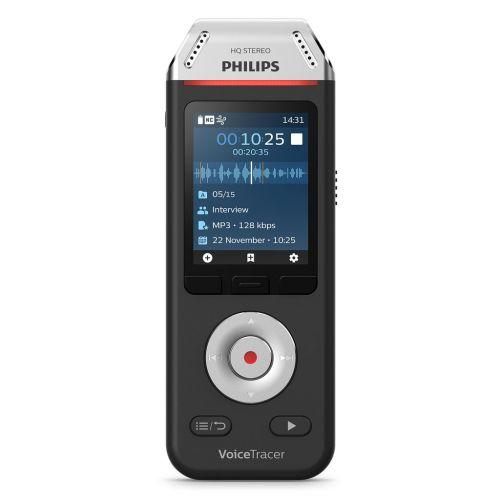 Philips VoiceTracer Interviews DVT2110 PH00643