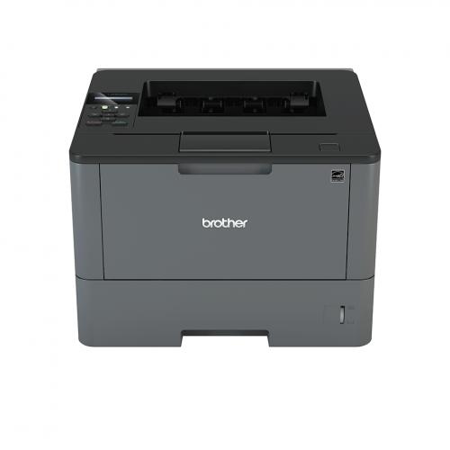 Brother HLL5050DNU1 Mono Laser Printer