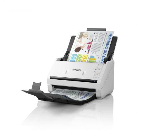WorkForce DS770 Sheet fed Scanner