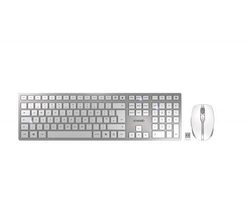 DW 9000 SLIM Wireless Keyboard and Mouse