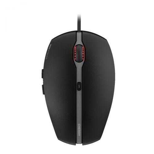 CHERRY GENTIX 4K 3600 DPI Optical Mouse