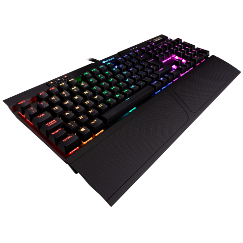 K70 MK2 RGB MX Brown Mechanical Keyboard