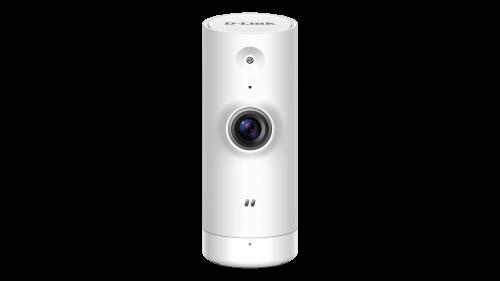 D Link DCS 8000LHB Mini HD WiFi Camera