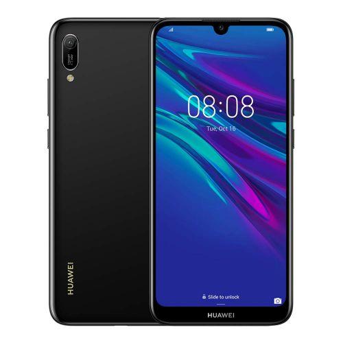 Huawei Y6 2019 Midnight Black 2GB 32GB