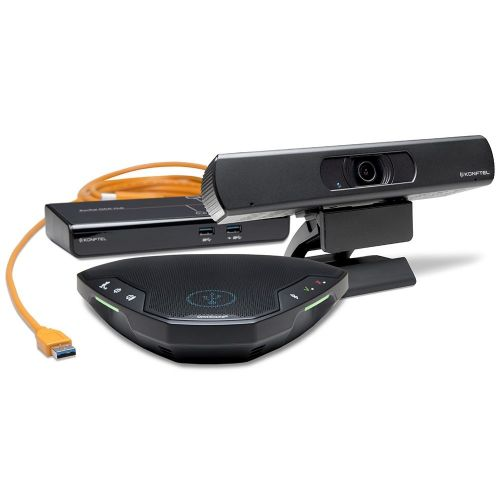 Konftel C20Ego Video Conferencing Bundle