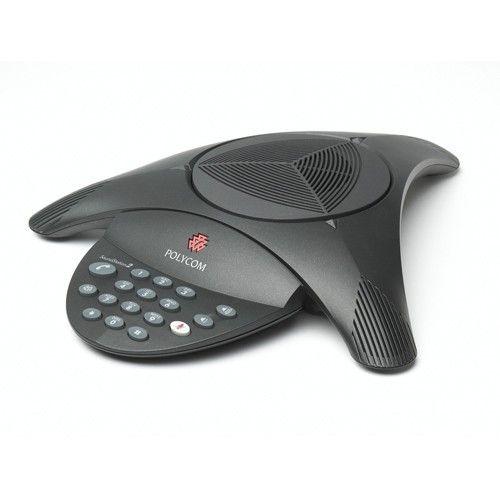 Soundstation2 Conference Phone No Disp