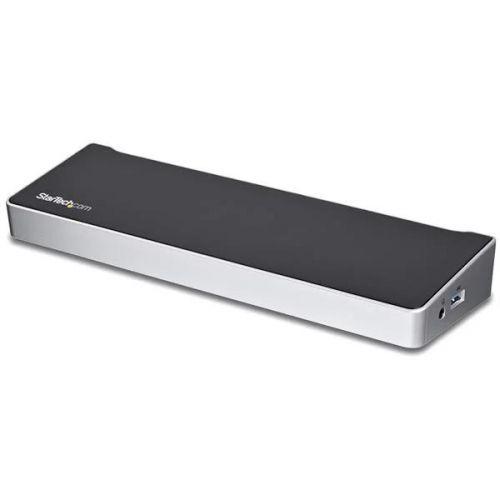 USB C Dock Triple 4K Monitor 100W PD
