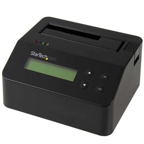 USB3 Eraser Dock 2.5in 3.5in SATA Drives