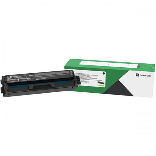 OEM Lexmark C332HK0 3000 pages Original Toner