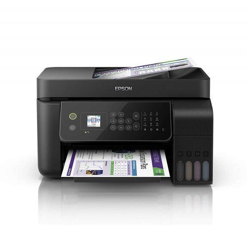 Epson EcoTank ET4700 Inkjet Printer