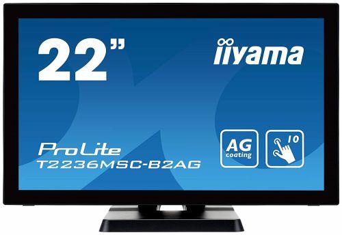 iiyama 22in ProLite Touch Screen Monitor
