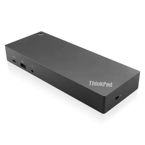 ThinkPad Hybrid USB C with USB A Dock