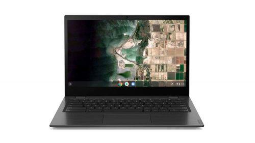 14e Chromebook 14in AMD A4 4GB 64GB Grey