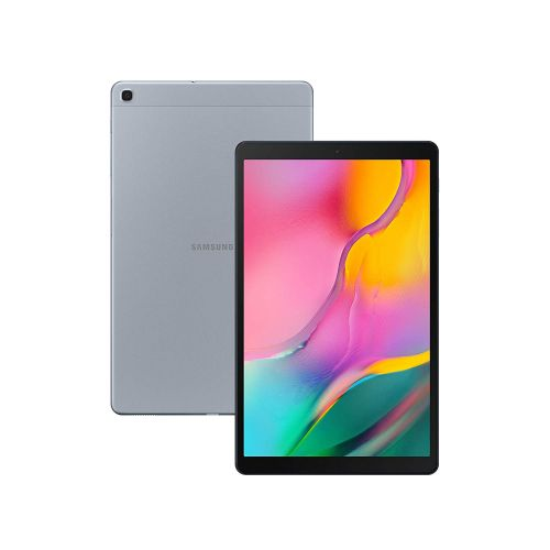 Galaxy Tab A 10.1in 2019 32GB LTE Silver