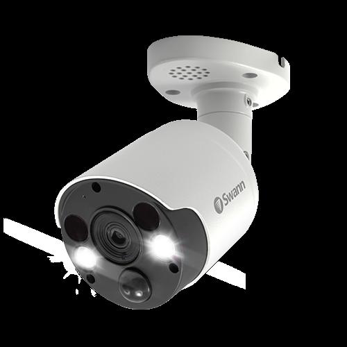 5MP Spotlight Bullet Security Camera