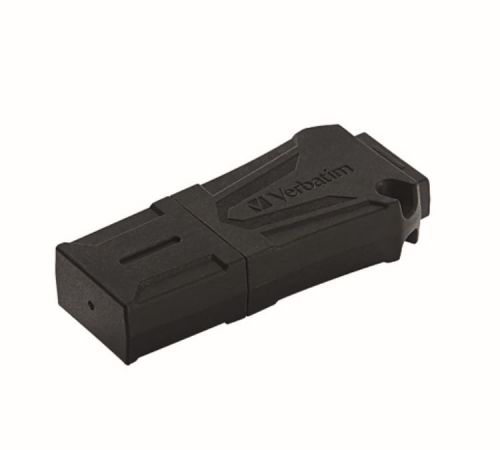 Verbatim ToughMAX 32GB USB 2.0 Flash Drive Black 49331