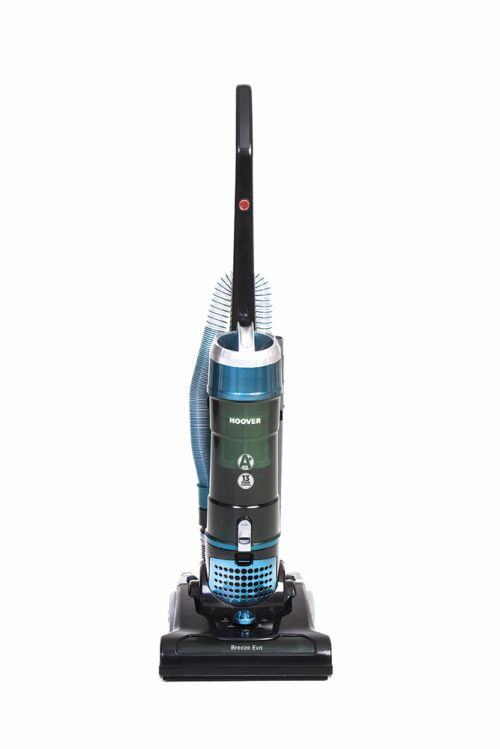 Hoover Breeze Bagless Upright Vacuum