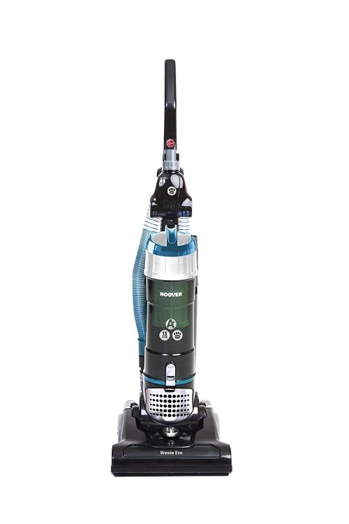 Hoover Breeze Evo PETS Bagless Upright