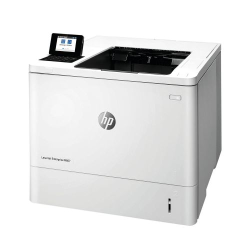 HP Laserjet M607DN Mono Laser Printer
