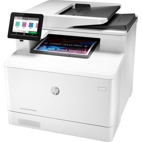 HP Laserjet Pro M479FDN Colour Laser