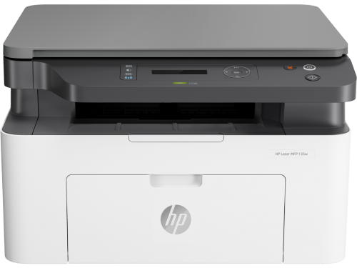 HP 135w Laser Printer 20ppm