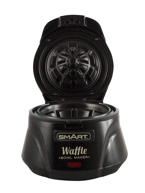 SMART Waffle Bowl Black