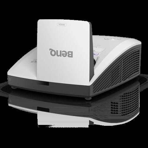 MW855UST Plus DLP WXGA 3500 AL Projector