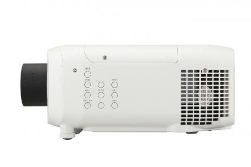 3LCD WUXGA 6500 ANSI Lumens Projector