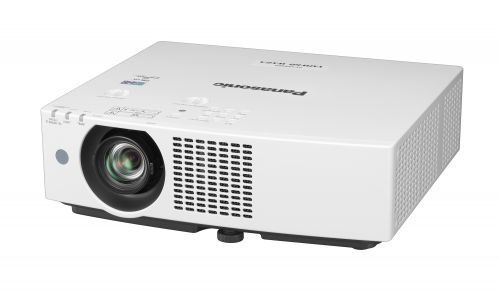 Laser WXGA LCD 6000 Lumens Projector