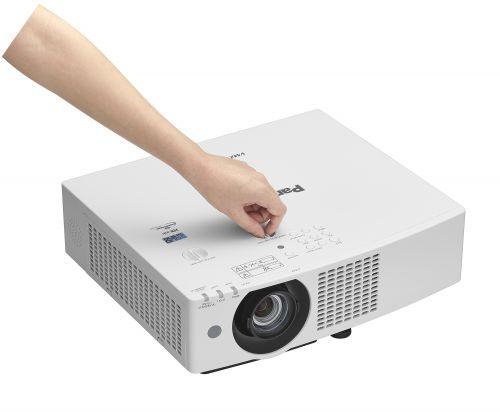WUXGA LCD 5000 ANSI Lumens Projector