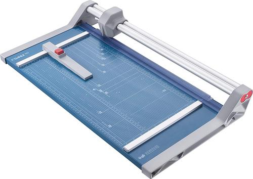 Dahle Professional Rotary Trimmer A3 Cutting Length 510mm Blue 552