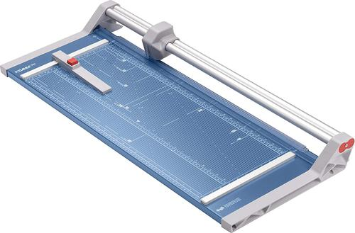 Dahle Professional Rotary Trimmer A2 Cutting Length 720mm Blue 554