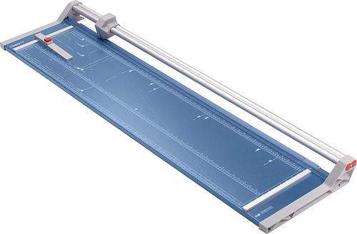 Dahle Professional Rotary Trimmer A0 Cutting Length 1295mm Blue D55815004