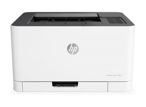 HP Colour Laser 150NW Network Wireless Printer 4ZB95A#B19