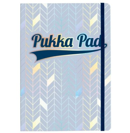 Pukka Glee Journal Light Blue PK3