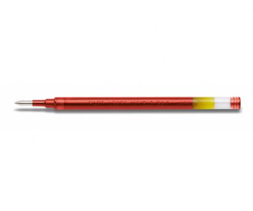 Pilot Refill for B2P Gel G207 Red PK12