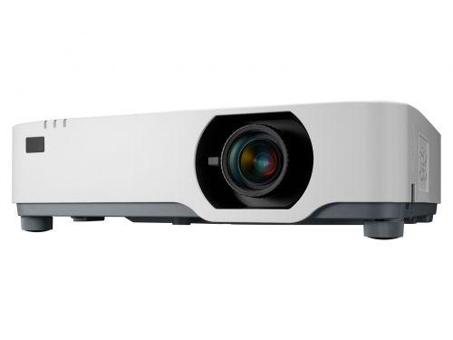 NEC P525WL 5000 AL 3LCD WXGA Projector