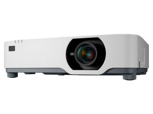 NEC P525UL 5000 AL WUXGA 3LCD Projector