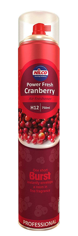 Air Freshener Cranberry