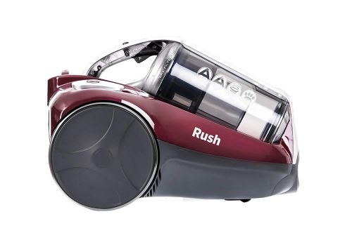 Hoover Rush Bagless Cylinder Vacuum
