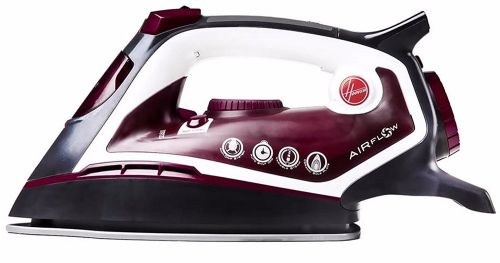 Hoover Airflow Steam Iron