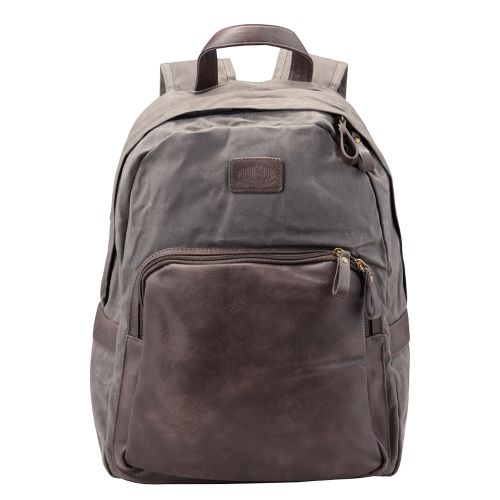 Pride and Soul SENSATION Laptop Bag 15in GY/BN
