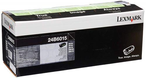 OEM Lexmark 24B6015 Black 35000 Pages Original Toner