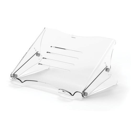 Fellowes Clarity Laptop Riser