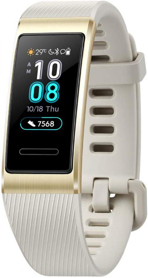 Huawei Band 3 Pro Gold