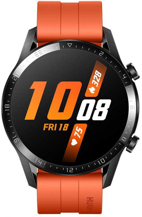 Huawei Watch GT 2 46mm Sport Orange
