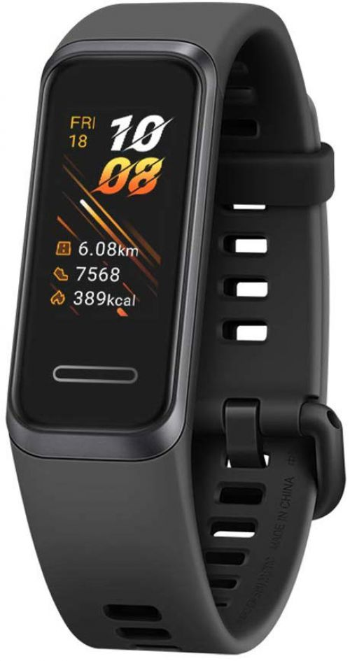 Huawei Band4 Graphite Black